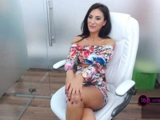 Webcam Belle - ayumilove roleplay sex action with french cam babe online