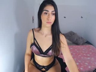 Webcam Belle - ambergib cam babe with small tits offer their holes for dirty live sex
