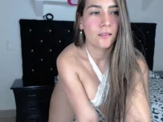 Webcam Belle - _sexyalexa spanish cam milf doing everything so that you then see sexual dreams