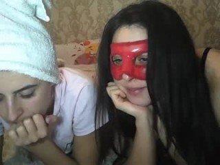 Webcam Belle - monika_levinska cam girl gets her ass hard fucked by her partner