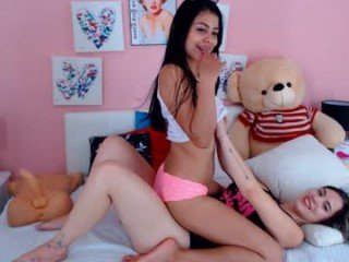 Webcam Belle - valeria_latin18 spanish cam babe loves fetish live sex scenes