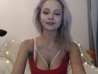 Webcam Belle - little_sophia_18 cam girl gets her ass hard fucked by her partner