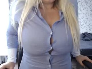 Webcam Belle - sexyfootballfan cam girl with hairy pussy