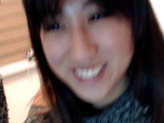 Blondes russisches Webcam Girl