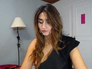 Webcam Belle - linda_morgan1 big tits spanish cam babe loves fucking on camera