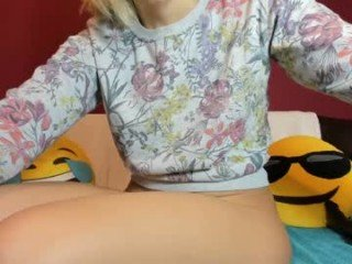 Webcam Belle - hot_hayde cam girl showing big tits and big ass