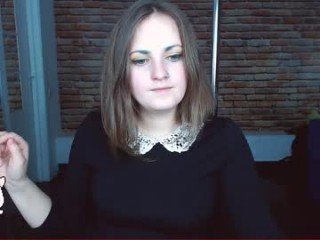 Webcam Belle - juliet_schoolgirl white cam babe with big tits goes doggie style online
