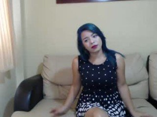 Webcam Belle - room_kitty horny cam girl enjoys dirty anal live sex in exchange for a good mark