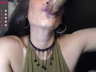 Webcam Belle - marie_preston spanish cam babe wants her asshole humped on camera