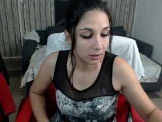 Webcam Belle - joshandalexis big tits cam babe have to shave pussy