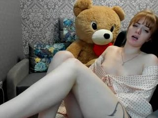 Webcam Belle - rika_lets big tits slim cam babe ready for everything online