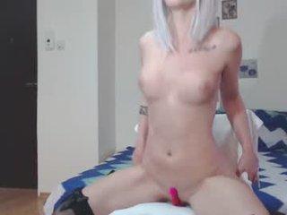 Webcam Belle - sofiaandwonderland beautiful cam babe gets hard dicked in tight ass