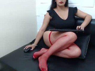 Webcam Belle - rebekaah_ spanish cam babe loves fetish live sex scenes
