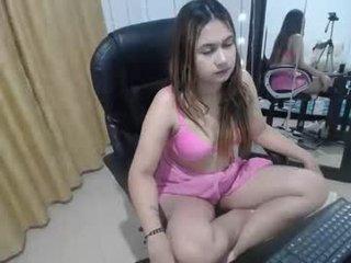 Webcam Belle - celeste_starss adorable webcam girl sucks cock and fucks even anal