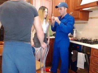 Webcam Belle - xxx_jane_xxx cam girl with big ass presents hot live sex cum show