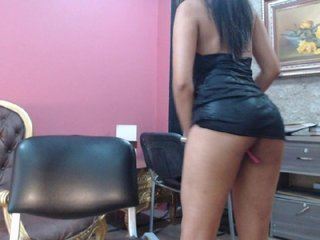 Webcam Belle - alicehot spanish cam girl wants jerked off huge cock in roleplay action online