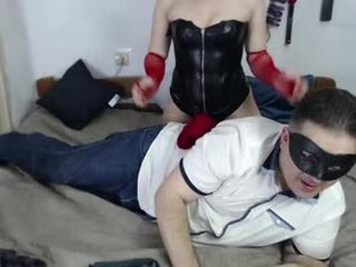 Webcam Belle - bdsm_is_life elegant cam girl in a revealing bra online