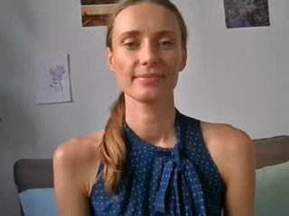 Webcam Belle - celesteflirty hot deutsch cam girl presents lewd sex shows