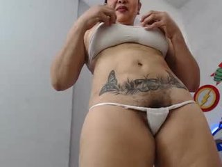Webcam Belle - matureforboys spanish cam milf doing everything so that you then see sexual dreams