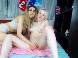 Webcam Belle - twicedaycum blonde cam girl wants dirty cum show