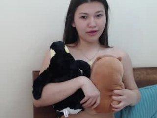 Webcam Belle - hiroshima__ slim cam babe is glad to offer her cunt for dirty live sex