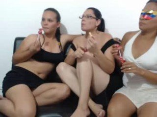 Webcam Belle - myanfriends spanish cam milf doing everything so that you then see sexual dreams