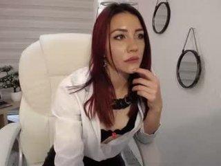 Webcam Belle - violetli_