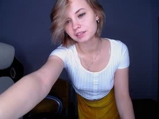Webcam Belle - fantasymaria cam girl showing big fake tits, fetish and rough sex
