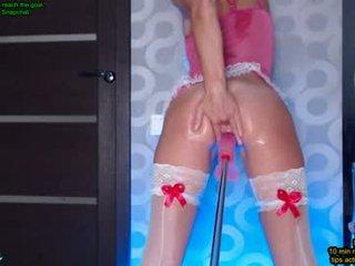 Webcam Belle - xxxxx_love_xxxxx horny cam girl enjoys dirty anal live sex in exchange for a good mark