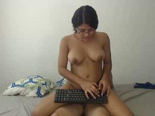 Webcam Belle - susandliam anal live sex with various fetish on camera