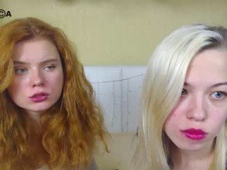 Webcam Belle - huntertiana cam girl loves her sweet pussy penetrated hard