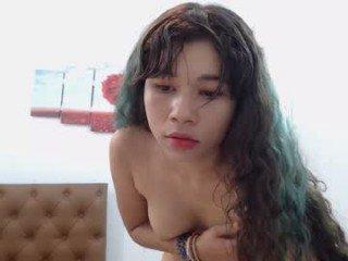 Webcam Belle - avie_aniston spanish cam babe accepts hot cum inside her pussy