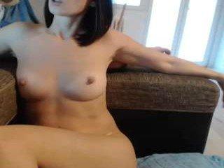 Webcam Belle - sexycat34 brunette cam girl wants dirty cum show