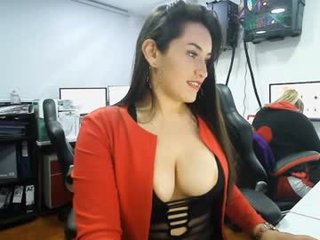 Webcam Belle - lexi_ainsworth big tits spanish cam babe loves fucking on camera