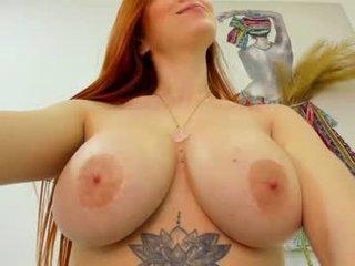 Webcam Belle - aliciakozlov big tits spanish cam babe loves fucking on camera