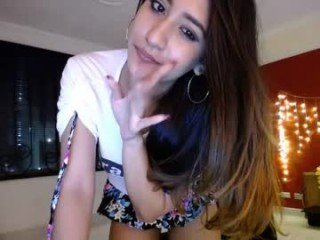 Webcam Belle - amelie_bunny_real horny cam girl enjoys dirty anal live sex in exchange for a good mark