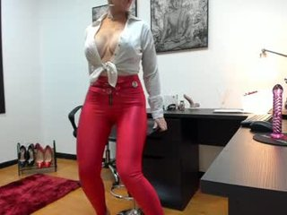 Webcam Belle - mrs_edha spanish cam milf doing everything so that you then see sexual dreams