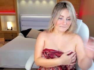Webcam Belle - mollyrivers big tits spanish cam babe loves fucking on camera