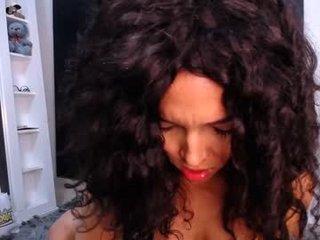 Webcam Belle - mykinkybunny kinky cam babe presents striptease action on sex live cam