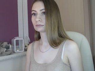 Webcam Belle - me__ow shaved pussy fetish online