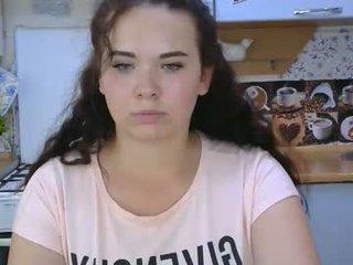 Webcam Belle - beautyan_a cam girl loves her sweet pussy penetrated hard