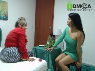 Webcam Belle - barbaratyleer spanish cam babe rubs her hairy pussy nice on camera