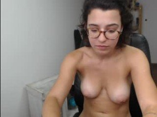 Webcam Belle - sexysea420 big tits cam girl gets an orgasm from ohmibod in her tight pussy
