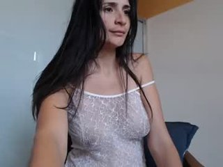 Webcam Belle - valentina187 spanish cam milf doing everything so that you then see sexual dreams