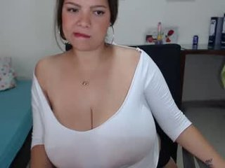 Webcam Belle - neytiri_moon big tits spanish cam babe loves fucking on camera