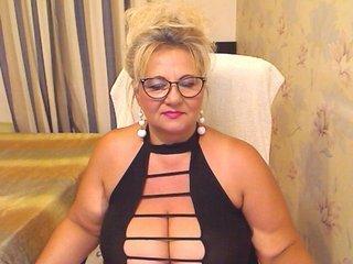Webcam Belle - sinwoman elegant cam girl in a revealing bra online
