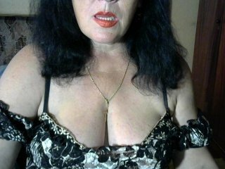 Webcam Belle - dame89 roleplay live sex action with mature cam girl online
