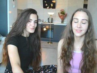 Webcam Belle - eyes__paradise cam girl loves her sweet pussy penetrated hard