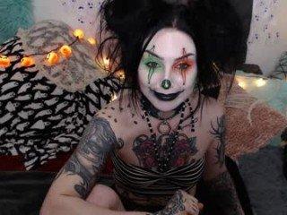 Webcam Belle - slutty_spice premium cum show from sexy cam slut online