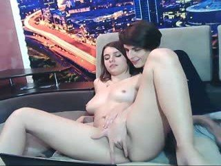 Webcam Belle - liebe_melany big tits cam babe have to shave pussy